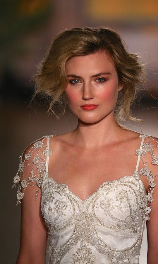 Claire Pettibone The Gilded Age Helene Gown #1