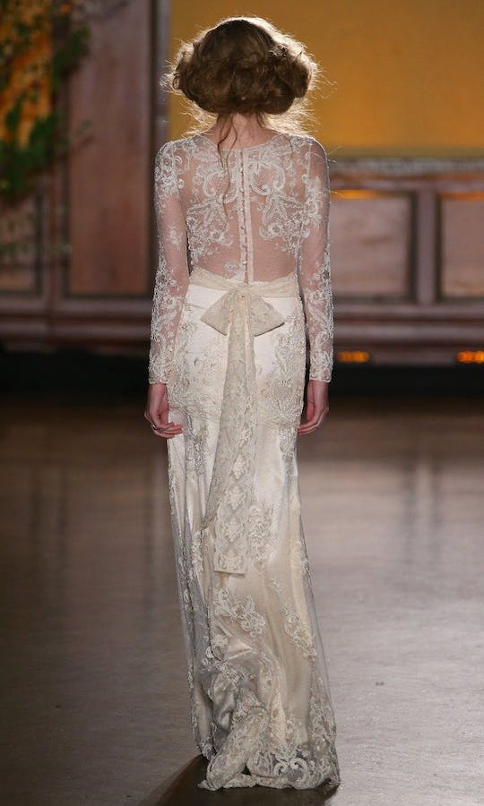 Claire Pettibone The Gilded Age Pearle Gown #1