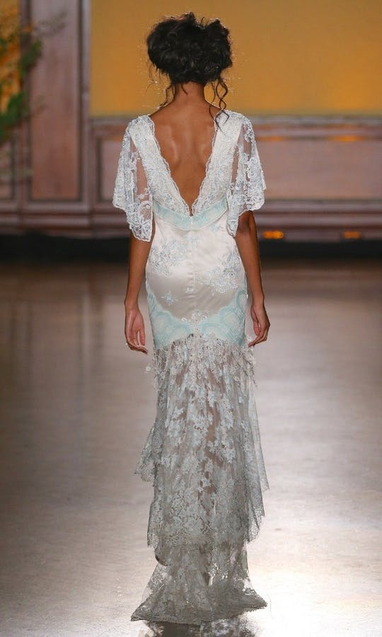 Claire Pettibone The Gilded Age Sylvie Gown #1