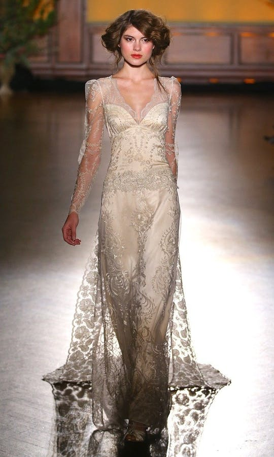 Claire Pettibone The Gilded Age Sinclair Gown #3