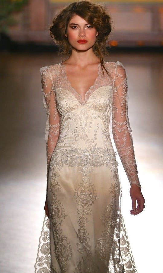 Claire Pettibone The Gilded Age Sinclair Gown #2