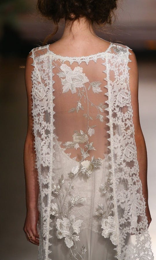 Claire Pettibone The Gilded Age Whitney Gown #2