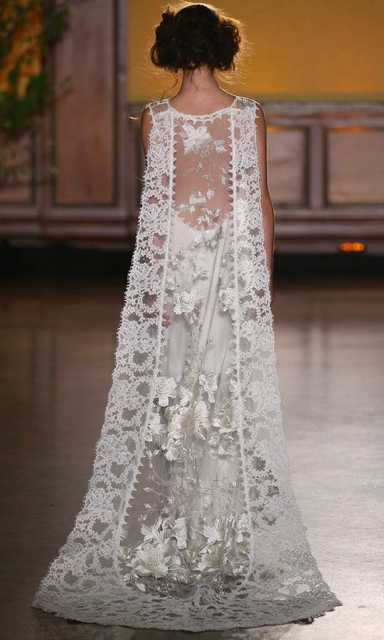 Claire Pettibone The Gilded Age Whitney Gown #3
