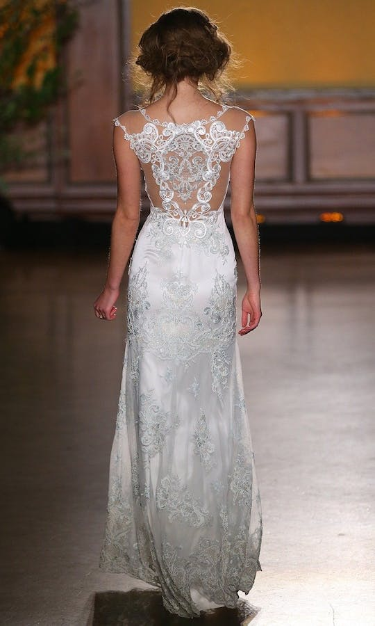 Claire Pettibone The Gilded Age Cameo Gown #3