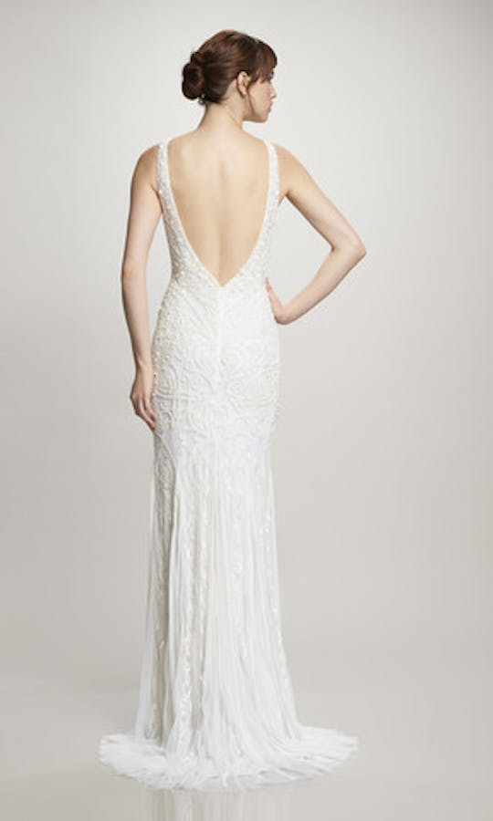 Theia Couture Spring 2016 Tara: 890172 #1