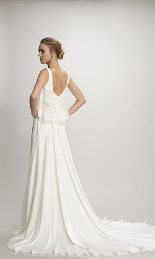 Theia Couture Spring 2016 Marlena Bridal Skirt: 890255 #1