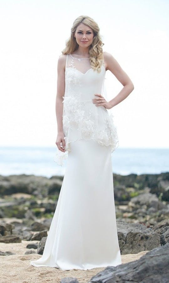 Stephanie Allin Couture Always and Forever Blossom #2