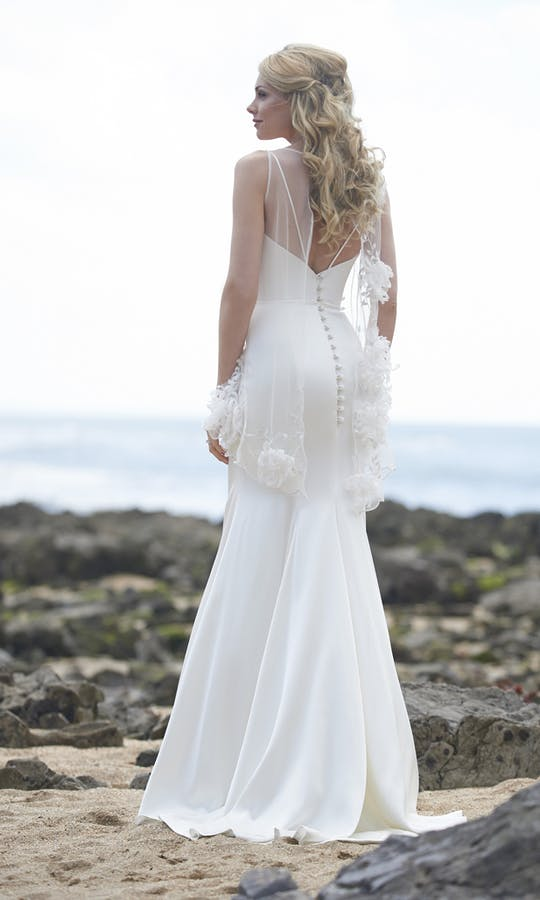 Stephanie Allin Couture Always and Forever Blossom #3