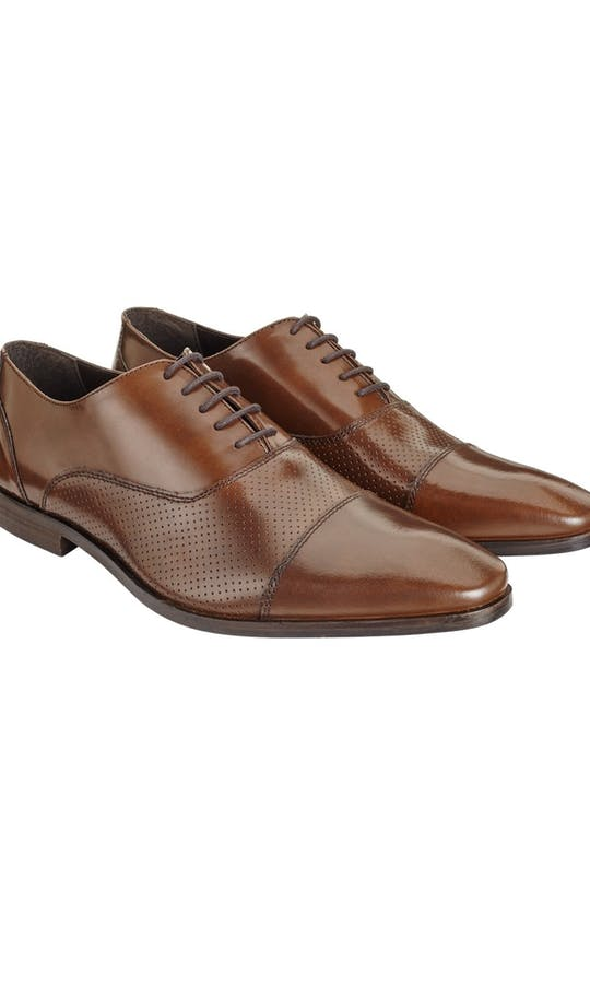 Burton Formal Shoes Formal Shoes #3