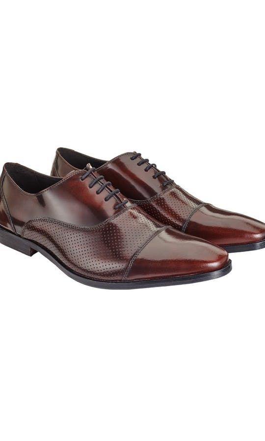 Burton Formal Shoes Formal Shoes #6