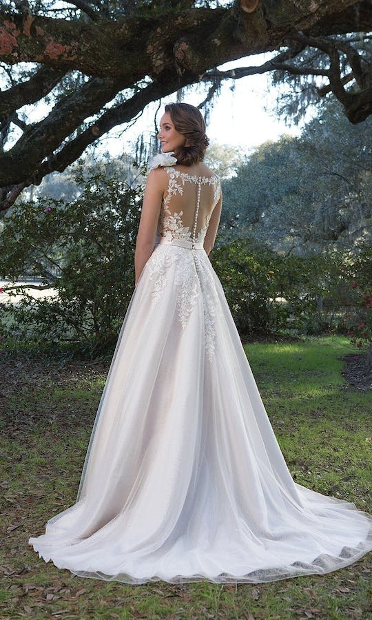 Sweetheart Gowns Spring/Summer 2017 6166 #1