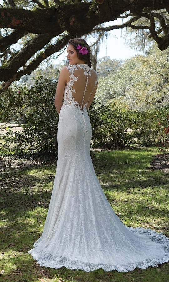 Sweetheart Gowns Spring/Summer 2017 6168 #1