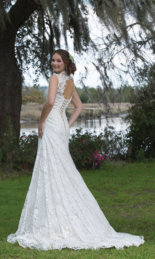 Sweetheart Gowns Spring/Summer 2017 6181 #1