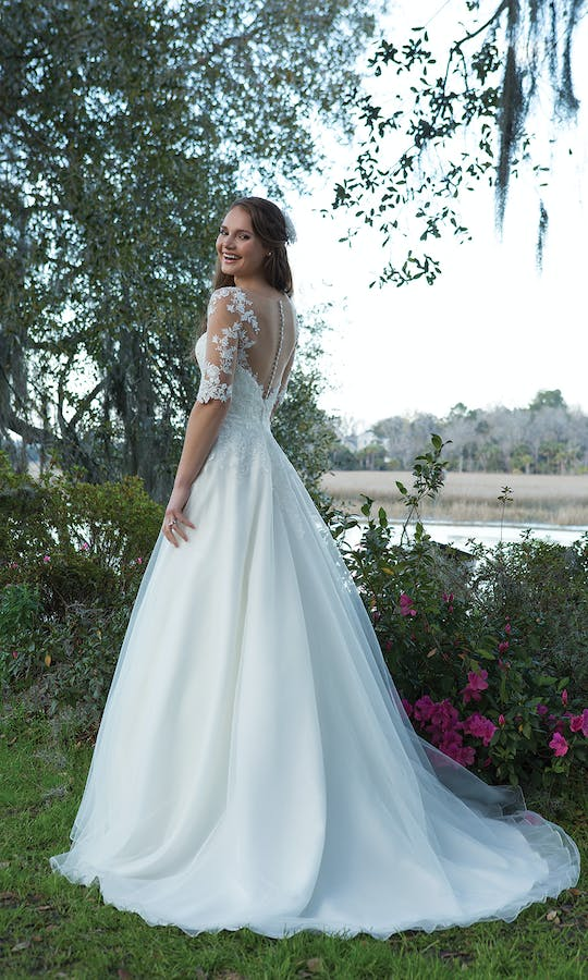 Sweetheart Gowns Spring/Summer 2017 6191 #1