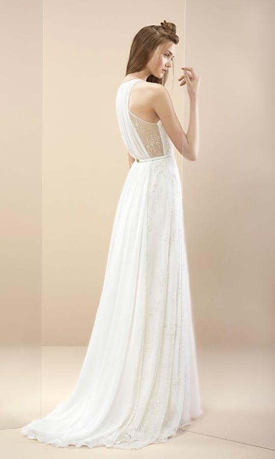 Inmaculada Garcia Hanami: My Secrets Wedding Dresses Karen #1