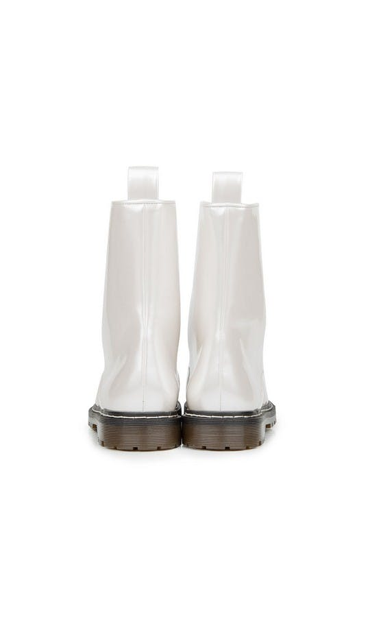 Beyond Skin Bridal Collection Frida Pearl Boots #3