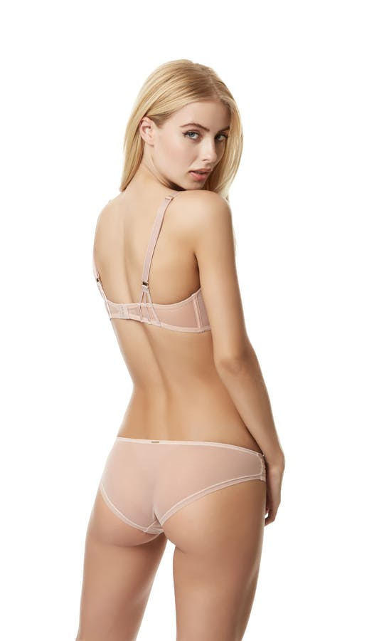 Bluebella 2017 Bridal Collection Laura Soft Cup Bra #4