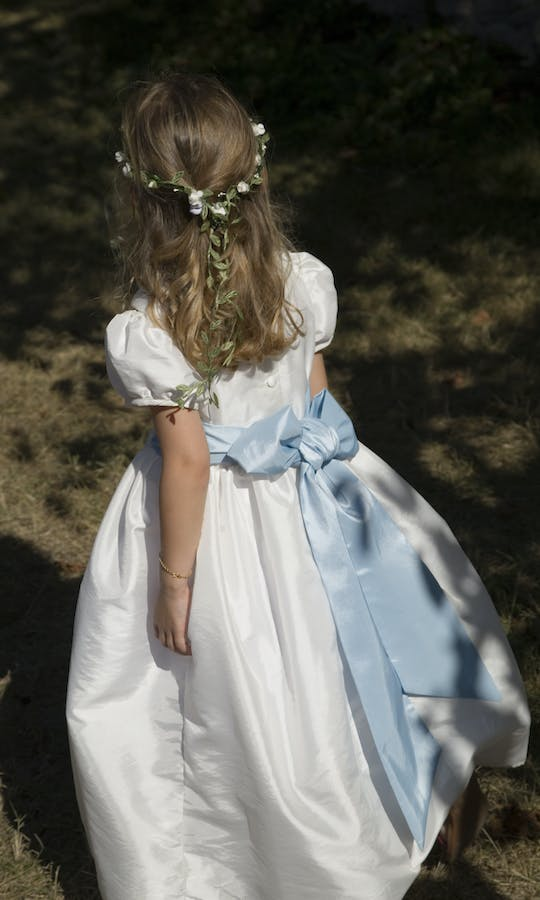 Little Eglantine Flower Girls 2017 Gallia #1