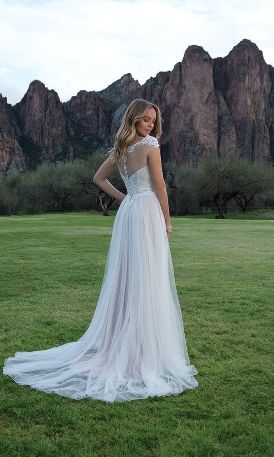Sweetheart Gowns Spring/Summer 2018 1138 #4