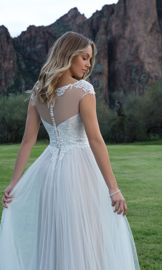 Sweetheart Gowns Spring/Summer 2018 1138 #5