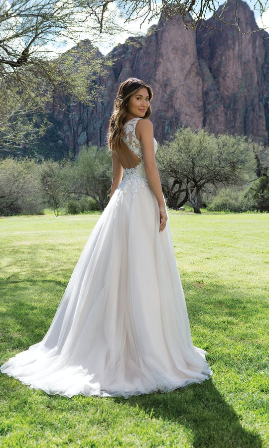 Sweetheart Gowns Spring/Summer 2018 1139 #2