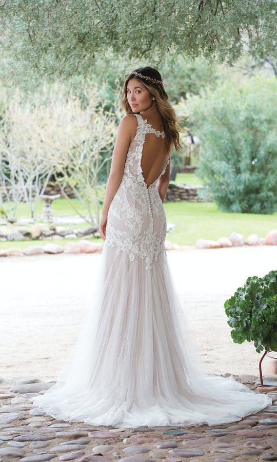 Sweetheart Gowns Spring/Summer 2018 1140 #2