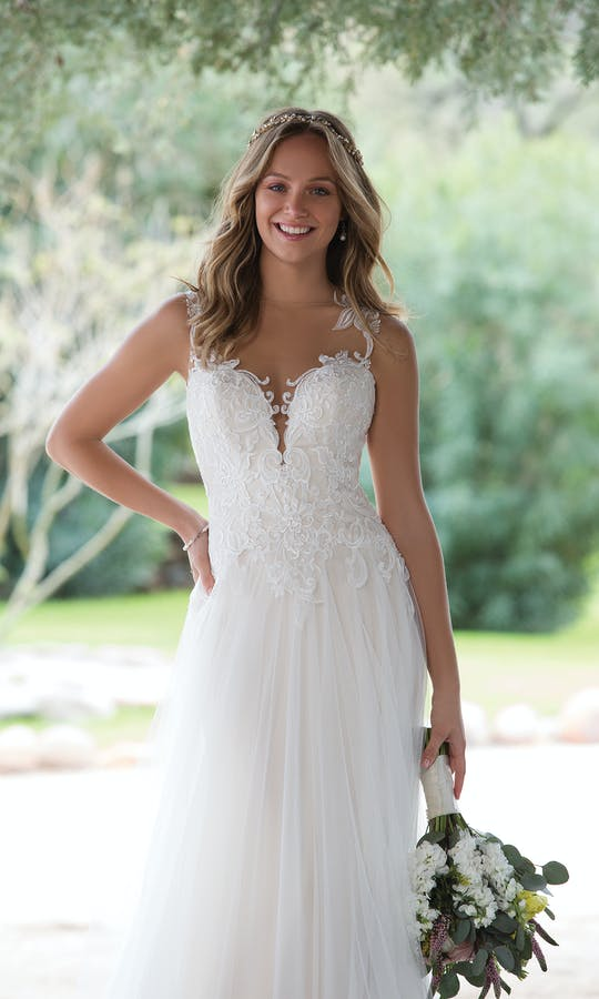Sweetheart Gowns Spring/Summer 2018 1146 #1
