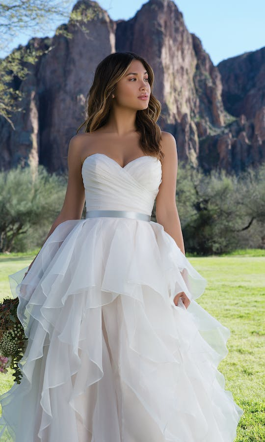 Sweetheart Gowns Spring/Summer 2018 1152 #1
