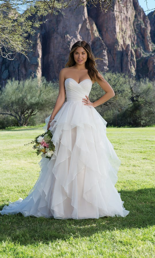 Sweetheart Gowns Spring/Summer 2018 1152 #2