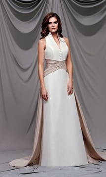 Veromia Wedding Dresses BB121220 #19
