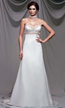 Veromia Wedding Dresses BB121203 #4