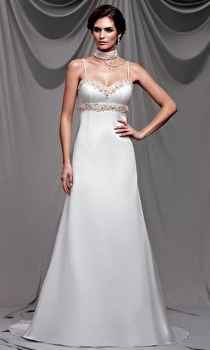 Veromia Wedding Dresses BB121203