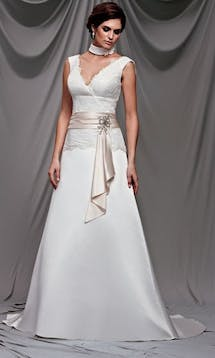 Veromia Wedding Dresses BB121200 #1