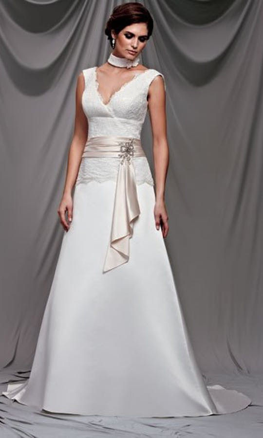 Veromia Wedding Dresses BB121200