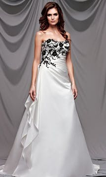 Veromia Wedding Dresses BB121201 #2