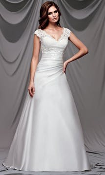 Veromia Wedding Dresses BB121202 #3