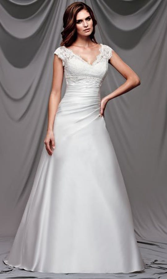 Veromia Wedding Dresses BB121202