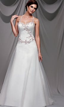 Veromia Wedding Dresses BB121204 #5