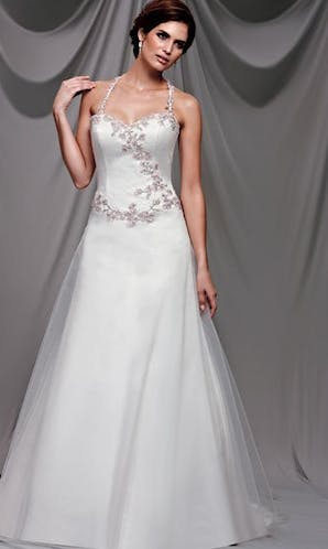Veromia Wedding Dresses BB121204