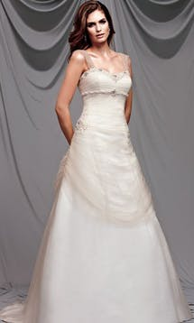Veromia Wedding Dresses BB121205 #6
