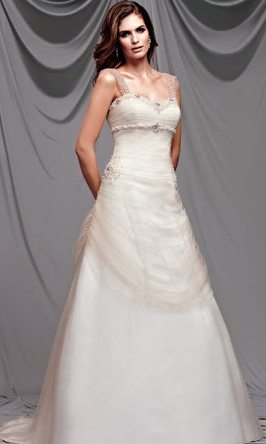 Veromia Wedding Dresses BB121205