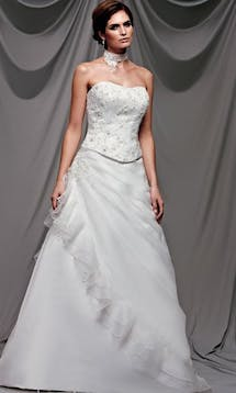 Veromia Wedding Dresses BB121207 #7