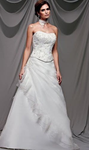 Veromia Wedding Dresses BB121207