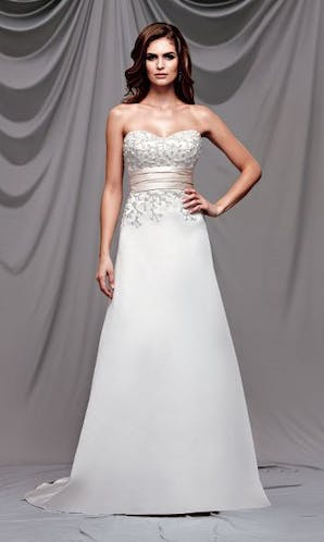Veromia Wedding Dresses BB121208