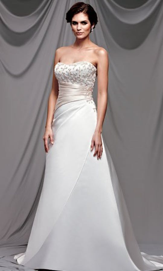 Veromia Wedding Dresses BB121209