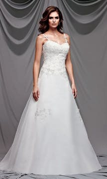 Veromia Wedding Dresses BB121211 #10