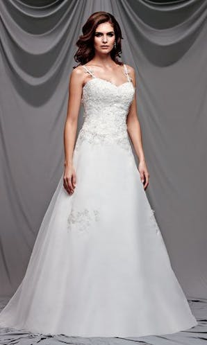 Veromia Wedding Dresses BB121211