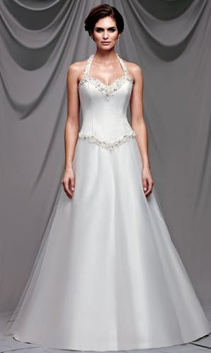 Veromia Wedding Dresses BB121213