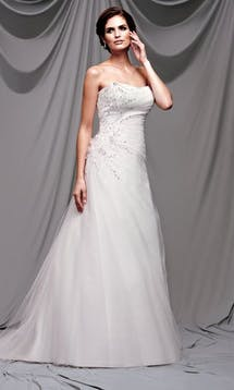 Veromia Wedding Dresses BB121214 #13