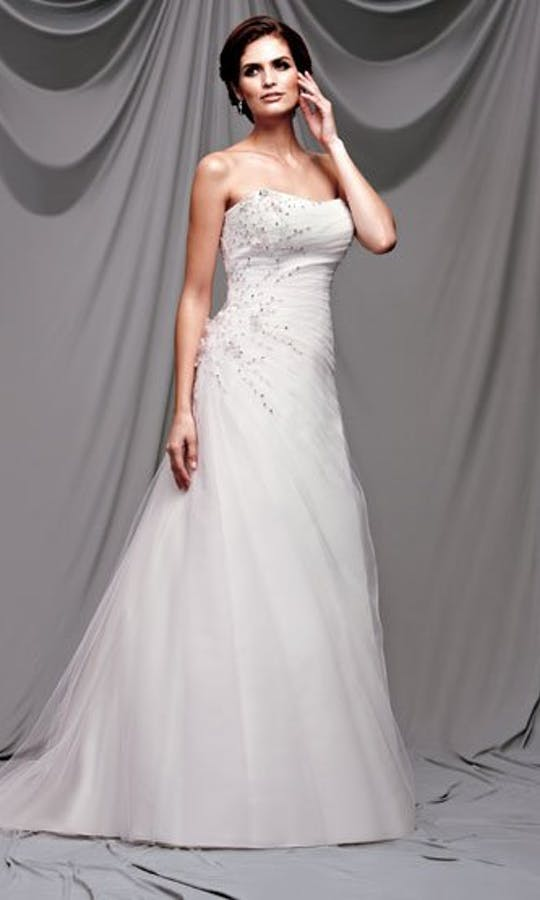 Veromia Wedding Dresses BB121214